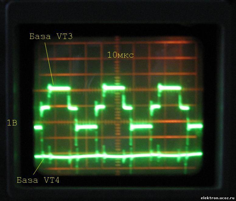 нужно поднять напряжения на бп at x на tl494 - Практическая схемотехника.